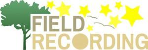 FieldRecording.de ist gestartet