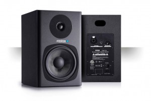 Fostex PM0.5d black
