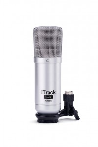 iTrack-Microphone
