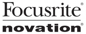 Focusrite Novation Logo