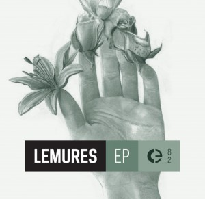 Lemures EP Cover