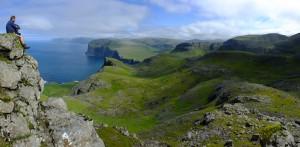 Färöer Inseln (Foto von André Klar)
