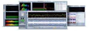 Steinberg WaveLab 8 Screenshot