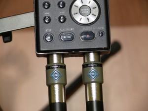 Triton Audio FetHead & FetHead Phantom In-Line Preamp 6