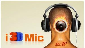 MicW i3Dmic Teaser