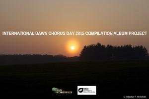IDCD 2015 Album Project Teaser