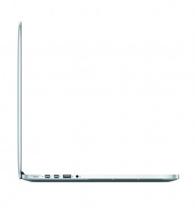 Apple 15-Zoll MacBook Pro mit Force Touch Trackpad