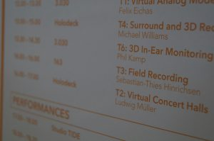 klingt gut! - Field Recording Tutorial