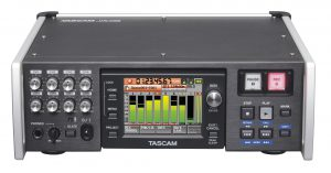 Tascam HS-P82 Field Recorder