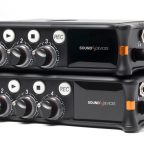 Sound Devices präsentiert neue MixPRe Series