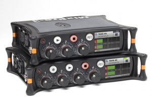 Sound Devices MixPre-3 und MixPre-6