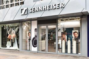 Sennheiser Flagshipstore Berlin