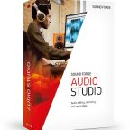 Magix Sound Forge Audio Studio 12 veröffentlicht