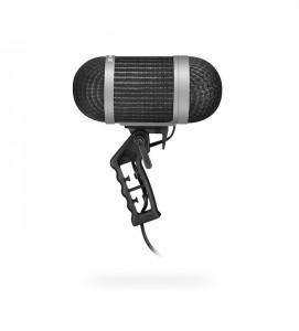 Sennheiser Esfera Mikrofoneinheit mit Windschutzkorb