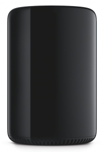 Apple Mac Pro Front