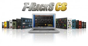 IK Multimedia T-RackS CS