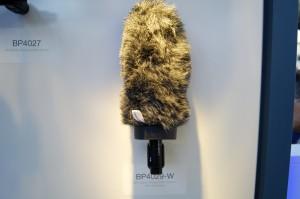 Audio-Technica BP4029-W iMS Stereo Shotgun Microphone
