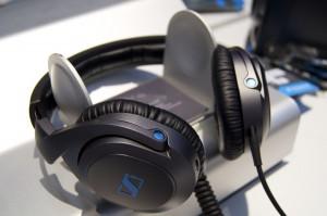Sennheiser Studiokopfhörer HD6 MIX
