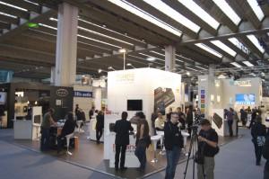 Stand von Roland Systems Europe