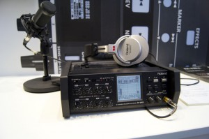 Roland R-88 Field Recorder