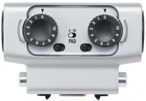 EXH-6 XLR/Klinke Combo