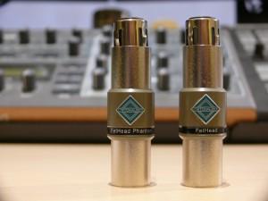 TritonAudio FetHead & FetHead Phantom In-Line Preamp