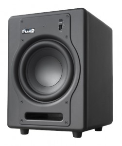 Fluid Audio F8S Subwoofer