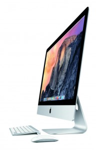 Apple 27 Zoll iMac mit Retina 5K Display