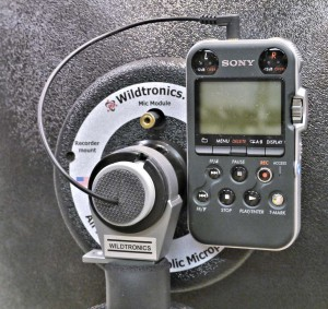 Wildtronics All Purpose Rekorder-Halterung (Foto: Wildtronics LLC)