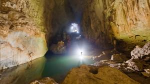 Sennheiser - Son Doong Cave