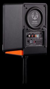 EveAudio SC203