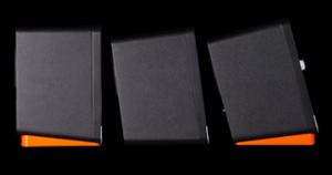 EveAudio SC203 mit FlexiPad
